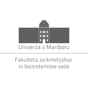 Termodron - Fakulteta za biosistemske vede logo