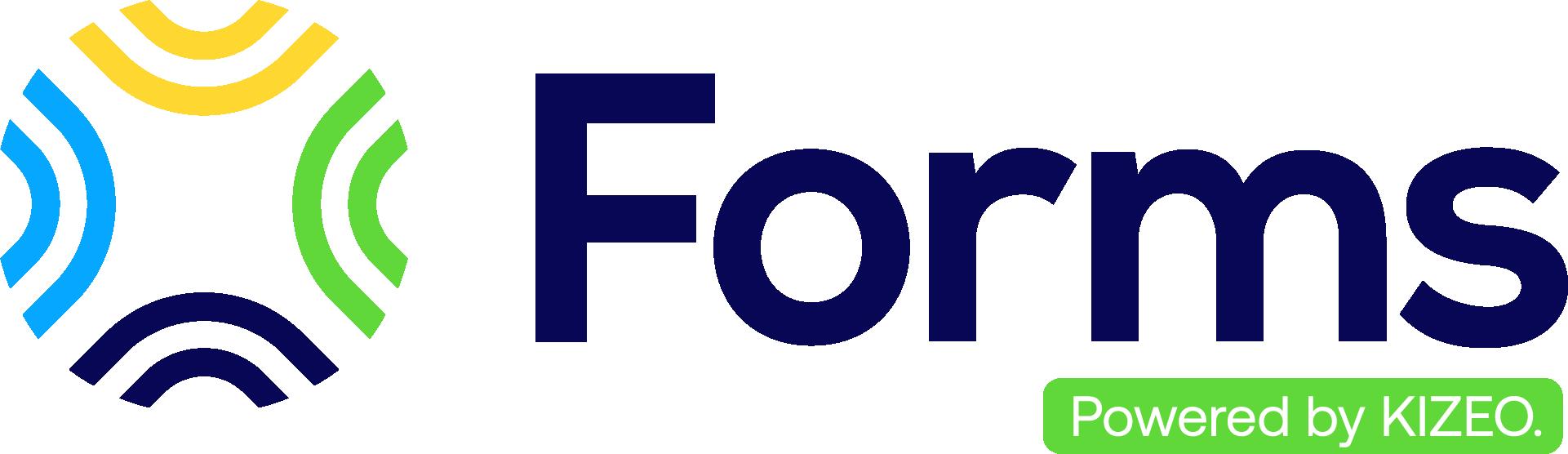 Termodron - Forms logo