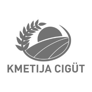 Termodron - Kmetija Cigut logo
